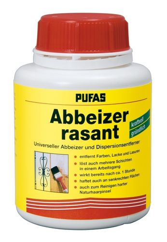 Pufas Abbeizer rasant 750ml