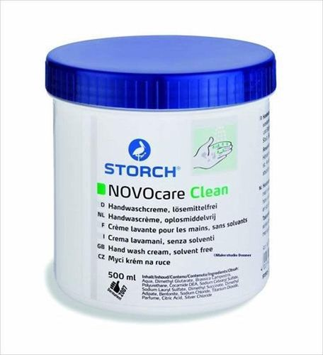 Storch Handwaschcreme NOVOcare Clean 500ml