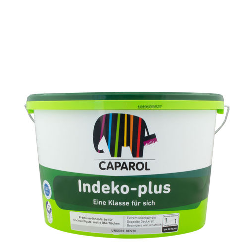 Caparol Indeko-Plus 12,5l